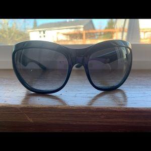 Jimmy chop sun glasses